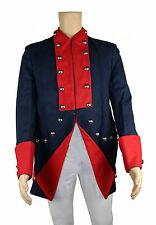 Uniform Waffen Rock Uniformjacke Napoleon Tschako Shako Frankreich Larp sca KV04