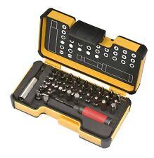 FELO 38pcs. Pocket Size Tools Set of Bits & Automatic Bitholder Made in Germany