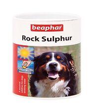 Beaphar Rock Sulphur Drinking Water for Dogs - 100 GM UK Post