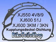 NEU Kupplungsdeckeldichtung für YAMAHA XJ 600 51J 3KM 3KN XJ600 Clutch Gasket