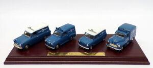 Vanguards 1/43 Scale RAC1004 - RAC Collection - Ford Austin Mini Morris Van
