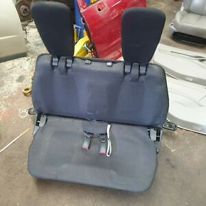 PEUGEOT 4007 REAR SEATS FOR 7 SEATER , 11/09-08/13