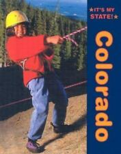 It's My State! by Linda Jacobs Altman Colorado (2004, Hardcover)