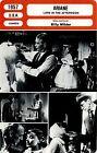 Movie Card. Fiche Cinéma. Ariane / Love in the Afternoon (USA) Billy Wilder 1957