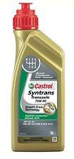 Aceite Castrol Syntrans transaxle 75w90 1L