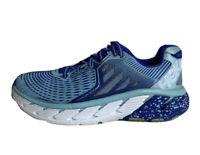 Hoka One One Gaviota Sky Blue Sneakers #1016303 Women's Size 11