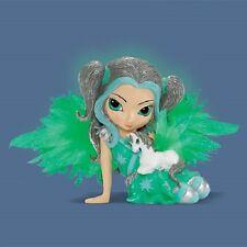 Crystal Wish Enchanting Companions Fairy Figurine Jasmine Becket-Griffith