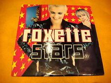 Cardsleeve Single cd Roxette Stars 3TR 1999 pop