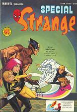 Comics Lug - Semic  Spécial Strange  N° 51