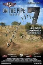 ON THE PIPE 7 - THE FINAL HIT (LATEST RELEASE) - MX/FMX DVD