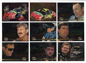 1996 Ultra VARIOUS INSERT PICK LOT-YOU Pick any 2 of the 14 cards for $1!