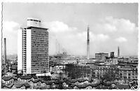 AK, Ludwigshafen a. Rh., BASF mit Friedrich-Engelhorn-Haus, um 1960
