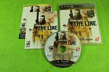 Spec Ops: The Line -- Premium Edition (Sony PlayStation 3, PS3) Free Shipping