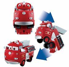 Egg Stars RED Action Figure BANDAI Disney Cars RUS Rare Brand New Free Shipping