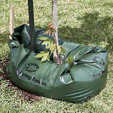 Ooze Tube Tree Watering System Drip Irrigation Tree Bag 15 Gallon