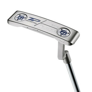 """BRAND NEW 2021 TAYLORMADE TP COLLECTION HYDROBLAST SOTO  PUTTER 35"""" W HC"""