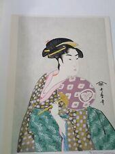 Geisha outline claim