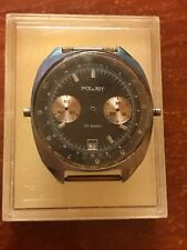 Poljot 3133 SOVIET MILITARY CHRONOGRAPH OF THE USSR