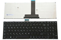 Hungarian Keyboard for Toshiba Satellite Pro R50-C Tecra A50-C Z50-C HU QWERTZ