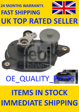 Throttle Body 49640 FEBI for Mercedes-Benz
