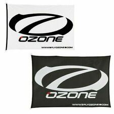 Ozone Flag (Black)
