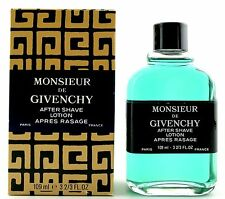 (prezzo base 119,17 €/100ml) GIVENCHY MONSIEUR DE GIVENCHY 109ml AFTER SHAVE