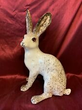 More details for winstanley arctic hare - size 6 - signed  colourway 2