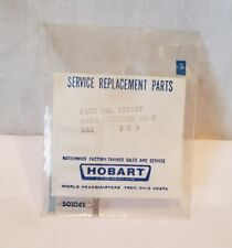 Hobart Male Terminal/Connector Pin for 1800 Scale Qty 5 Nos Oem 00-177037