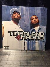 RARE! Timbaland & Magoo - Indecent Proposal 2x Vinyl LP