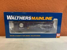 HOW SCALE WALTHERS MAINLINE 50' INSULATED BOXCAR N&W #295542.NEW