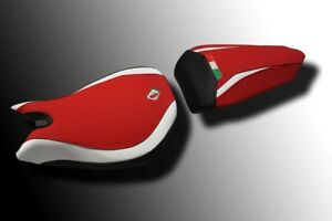 Ducati Panigale 1299/959 Seat Cover - Ducabike