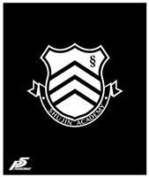 **Legit** Soul Eater Soul Eater Logo Symbol 1.25/'/' Authentic Anime Button #16036