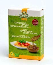 Bioreal Organico Nutrizionale Senza Glutine Lievito Fiocchi 100gr