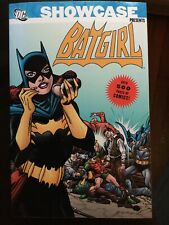 Showcase Presents Batgirl, 500 page Tpb, out of print