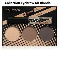 Collection 2000 Work The Colour Eyebrow Kit