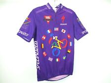 SPECIALIZED Aussie 1994 World Mountain Bike Championships Colorado Vail Jersey