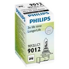 Long Life Infrared Headlight Bulb Halogen HIR2 9012 12V 55W - Philips 35125530