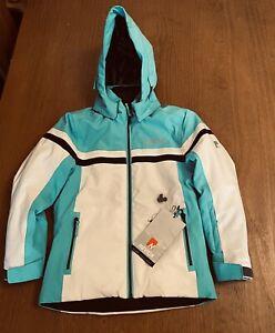 Nevica ski jacket Age 8-9