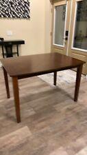 Small dining table, used