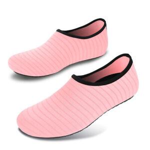 Water Shoes Men Women Skin Socks Aqua Surf Beach Yoga Swim Barefoot Quick-Dry