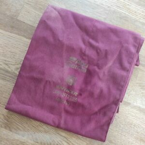 Abu Garcia Rob Bag Sleeve, Vintage Enticer Carp Rod