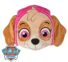 NEW KIDS PAW PATROL SKYE CUSHION OFFICIAL LICENSED BEST GIFTS