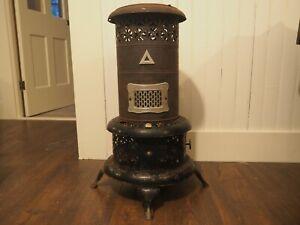 Vintage Perfection Heater Kerosene Oil Heater