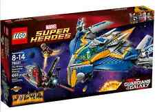 LEGO® Marvel Super Heroes 76021 Milano Spaceship Rescue NEU OVP NEW MISB NRFB