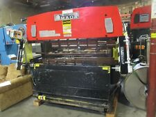 1987 AMADA RG50 PRESS_AS-DESCRIBED-AS-AVAILABLE_MUST GO~_1ST COME_1ST SERVED~