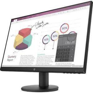 HP P24V G4 23.8  LED LCD Business Monitor - 1920 x 1080 Full HD Display @ 60 Hz