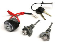 OEM Kia Sportage Lock Set - Ignition & 2 Door Locks - Includes Keys 81905-3W180