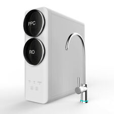 Simpure 400GPD Tankless Water Filter Reverse Osmosis System Refrigerator Filter