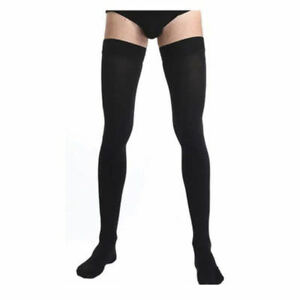 23-32mmHg Medical Compression Stockings Thigh High Support Prevent Varicose Vein