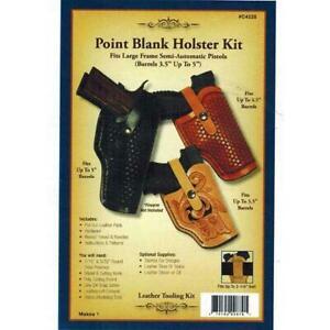 Point Blank Holster Kit